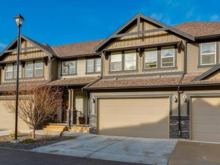 Photo 45: 1602 1086 Williamstown Boulevard NW: Airdrie Row/Townhouse for sale : MLS®# A1047528
