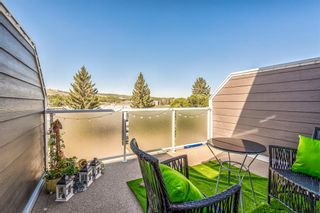 Photo 19: 4512 73 Street NW in Calgary: Bowness Row/Townhouse for sale : MLS®# A1138378