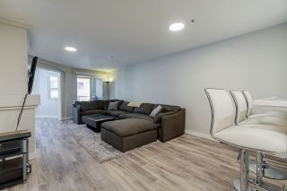 """Photo 7: 104 20125 55A Avenue in Langley: Langley City Condo for sale in """"Blackberry II"""" : MLS®# R2484759"""