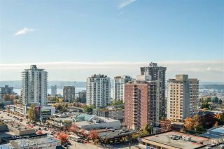 """Photo 22: 1504 1555 EASTERN Avenue in North Vancouver: Central Lonsdale Condo for sale in """"The Sovereign"""" : MLS®# R2594870"""