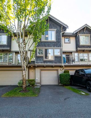 Photo 3: 66 20761 DUNCAN Way in Langley: Langley City Townhouse for sale : MLS®# R2588163