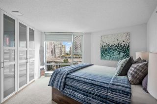 Photo 18: 1602 583 BEACH CRESCENT in Vancouver: Yaletown Condo for sale (Vancouver West)  : MLS®# R2610610
