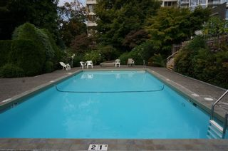 Photo 20: # 1901 612 FIFTH AVE. in New Westminster: Uptown NW Condo for sale : MLS®# V1081231