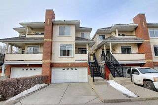 Photo 4: 11 Sierra Morena Landing SW in Calgary: Signal Hill Semi Detached for sale : MLS®# A1116826