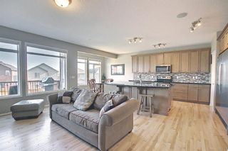 Photo 12: 35 SAGE BERRY Road NW in Calgary: Sage Hill Detached for sale : MLS®# A1108467