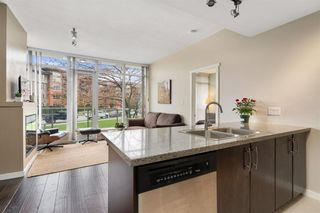 """Photo 11: CH03 651 NOOTKA Way in Port Moody: Port Moody Centre Townhouse for sale in """"Sahalee"""" : MLS®# R2560546"""
