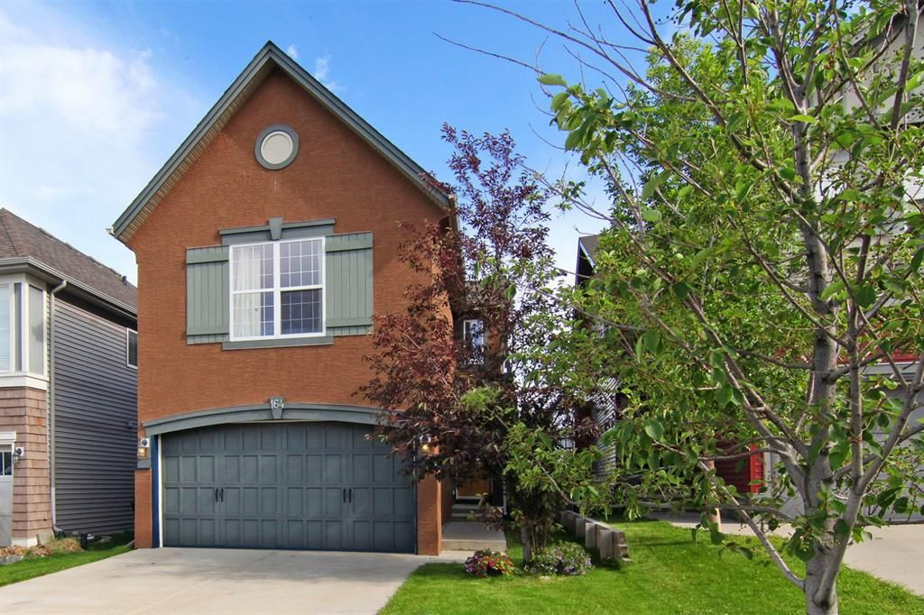 Main Photo: 164 SAGE VALLEY Drive NW in Calgary: Sage Hill Detached for sale : MLS®# A1011574