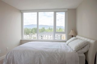 Photo 8: 804 570 EMERSON Street in Coquitlam: Coquitlam West Condo for sale : MLS®# R2399005