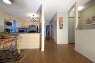 """Photo 3: 26 7410 FLINT Street: Pemberton Townhouse for sale in """"MOUNTAIN TRAILS"""" : MLS®# R2304651"""