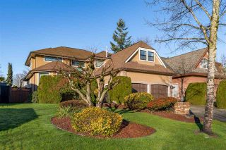 """Photo 2: 5837 189 Street in Surrey: Cloverdale BC House for sale in """"Rosewood Park"""" (Cloverdale)  : MLS®# R2535493"""