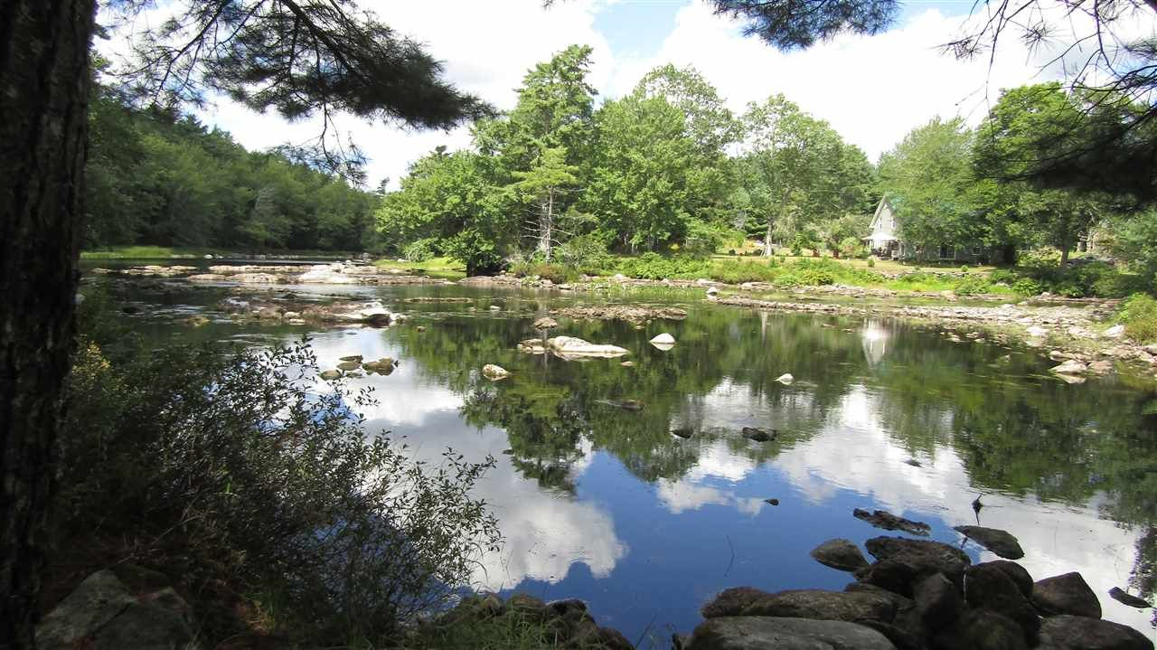 Main Photo: 7 McGillis Island Road in Middle Ohio: 407-Shelburne County Vacant Land for sale (South Shore)  : MLS®# 202016488