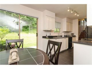 """Photo 1: # 15 21960 RIVER RD in Maple Ridge: West Central Townhouse for sale in """"Foxborough Hills"""" : MLS®# V1011348"""