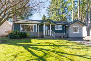 Photo 1: 1711 157 Street in Surrey: King George Corridor House for sale (South Surrey White Rock)  : MLS®# R2364482