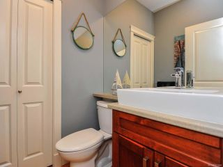 Photo 28: 12 2112 CUMBERLAND ROAD in COURTENAY: CV Courtenay City Row/Townhouse for sale (Comox Valley)  : MLS®# 781680