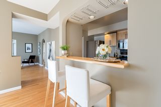 Photo 10: 102 1012 Balfour Street in The Coburn: Shaughnessy Home for sale ()