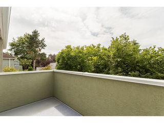 """Photo 13: 10 4855 57 Street in Delta: Hawthorne Townhouse for sale in """"WILLOW LANE"""" (Ladner)  : MLS®# R2395167"""