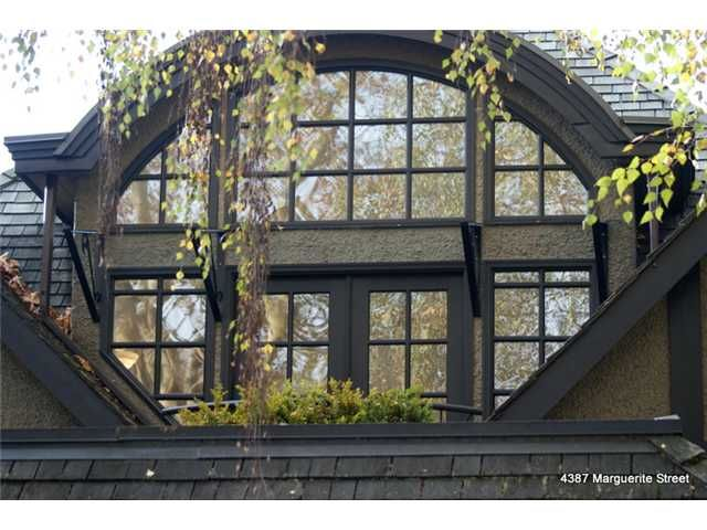 Photo 17: Photos: 4387 MARGUERITE ST in Vancouver: Shaughnessy House for sale (Vancouver West)  : MLS®# V1094390