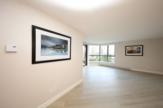 """Photo 34: 406 1450 PENNYFARTHING Drive in Vancouver: False Creek Condo for sale in """"Harbour Cove"""" (Vancouver West)  : MLS®# R2617259"""