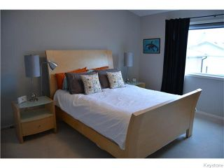 Photo 7: 36 Beachham Crescent in WINNIPEG: Fort Garry / Whyte Ridge / St Norbert Residential for sale (South Winnipeg)  : MLS®# 1604529