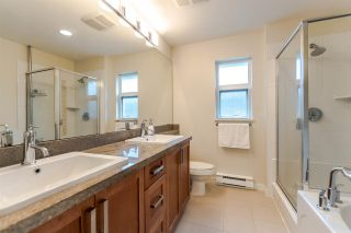 """Photo 14: 707 PREMIER Street in North Vancouver: Lynnmour Townhouse for sale in """"Wedgewood by Polygon"""" : MLS®# R2159275"""