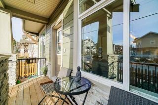 Photo 37: 1 7138 210 STREET in Langley: Willoughby Heights Townhouse for sale : MLS®# R2535299