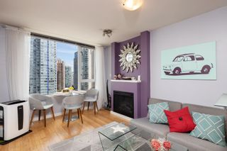 """Photo 14: 1108 822 SEYMOUR Street in Vancouver: Downtown VW Condo for sale in """"L'ARIA"""" (Vancouver West)  : MLS®# R2393856"""