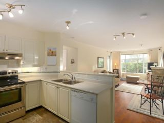 """Photo 8: 106 3625 WINDCREST Drive in North Vancouver: Roche Point Condo for sale in """"WINDSONG"""" : MLS®# R2618922"""