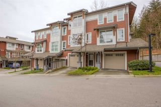 Photo 18: 9 3431 GALLOWAY Avenue in Coquitlam: Burke Mountain Townhouse for sale : MLS®# R2148239