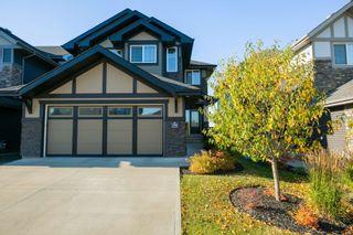 Photo 39: 3764 KIDD Crescent in Edmonton: Zone 56 House for sale : MLS®# E4265991