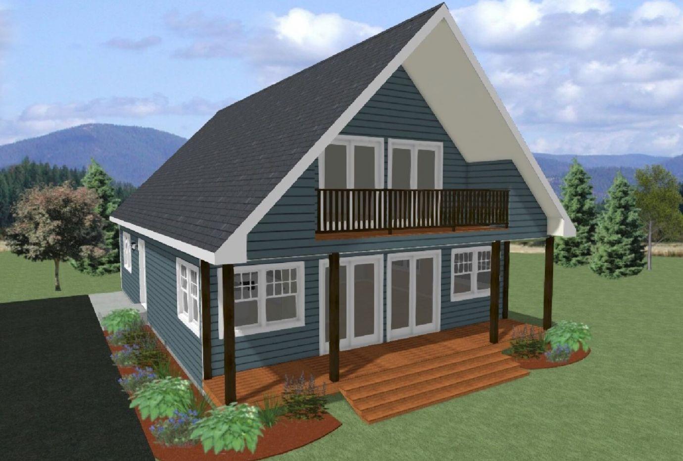 Main Photo: ML-311: House for sale