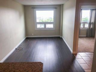 Photo 10: 1104 12303 JASPER Avenue in Edmonton: Zone 12 Condo for sale : MLS®# E4237642
