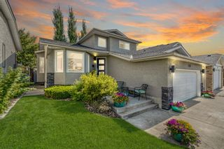 Main Photo: 145 Wood Valley Place SW in Calgary: Woodbine Detached for sale : MLS®# A1146580