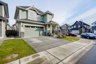 Photo 2: 20963 80B Avenue in Langley: Willoughby Heights House for sale : MLS®# R2545226