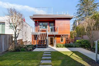 Photo 37: 3991 PUGET Drive in Vancouver: Arbutus House for sale (Vancouver West)  : MLS®# R2557131
