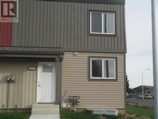Photo 1: 21, 608 Main Street  NW in Slave Lake: Condo for sale : MLS®# A1146389