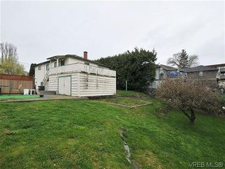 Photo 14: 3167 Carroll St in VICTORIA: Vi Burnside House for sale (Victoria)  : MLS®# 636095