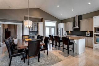 Photo 6: 219 Springbluff Heights SW in Calgary: Springbank Hill Detached for sale : MLS®# A1047010