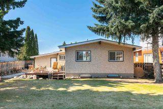 Photo 44: 8504 10 Avenue in Edmonton: Zone 29 House for sale : MLS®# E4243493