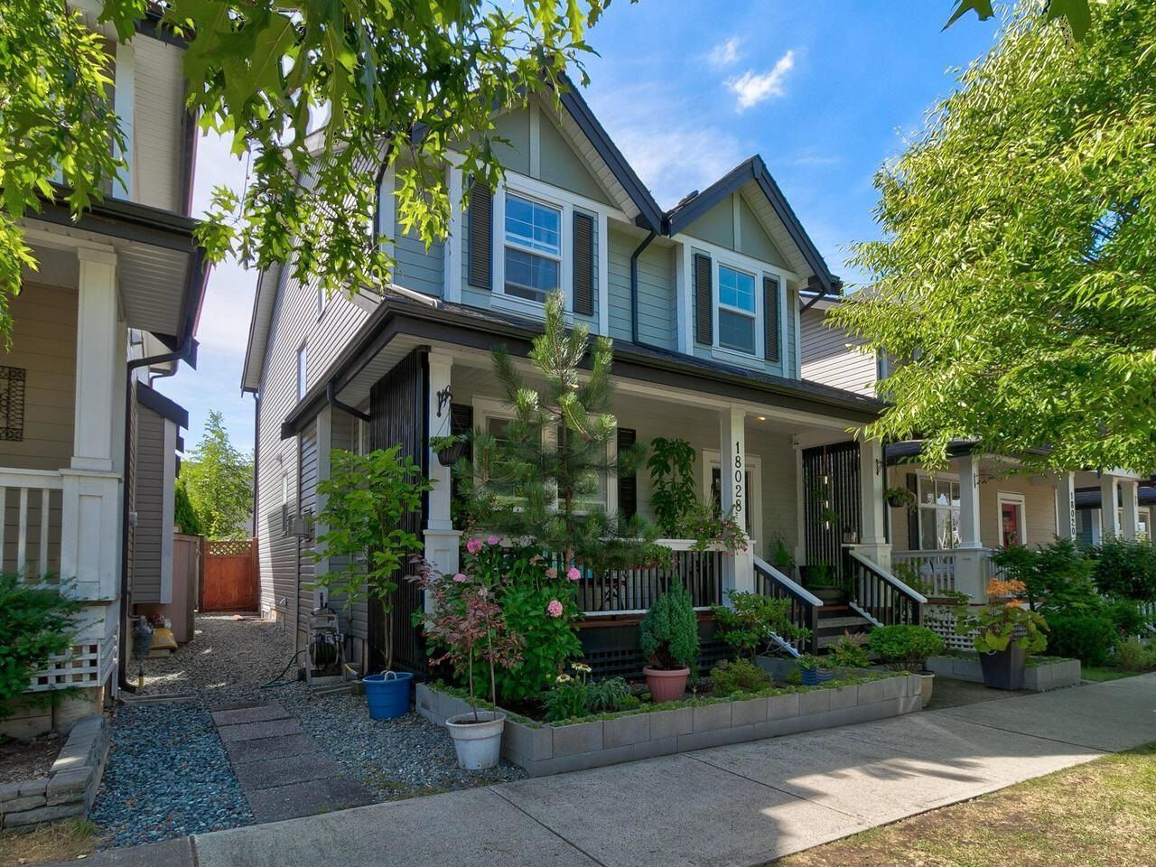 Main Photo: 18028 70A Avenue in Surrey: Cloverdale BC House for sale (Cloverdale)  : MLS®# R2609131