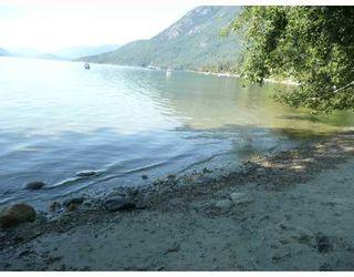 Photo 3: # LT 66 PORPOISE DR in Sechelt: Sechelt District Land for sale (Sunshine Coast)  : MLS®# V778745