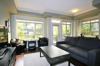 """Photo 2: 7 13771 232A Street in Maple Ridge: Silver Valley Townhouse for sale in """"SILVER HEIGHTS ESTATES"""" : MLS®# R2195628"""