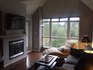 """Photo 2: 408 3142 ST JOHNS Street in Port Moody: Port Moody Centre Condo for sale in """"SONRISA IN PORT MOODY"""" : MLS®# R2099890"""
