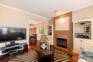 """Photo 4: 41 5999 ANDREWS Road in Richmond: Steveston South Townhouse for sale in """"RIVERWIND"""" : MLS®# R2077497"""