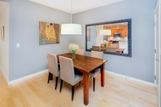 "Photo 10: 2575 EAST Mall in Vancouver: University VW Townhouse for sale in ""LOGAN LANE"" (Vancouver West)  : MLS®# R2302222"