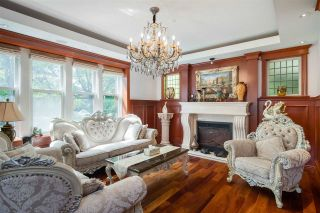 Photo 2: 1469 MATTHEWS Avenue in Vancouver: Shaughnessy House for sale (Vancouver West)  : MLS®# R2613442