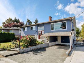 Main Photo: 3744 Tillicum Rd in : SW Tillicum House for sale (Saanich West)  : MLS®# 886509
