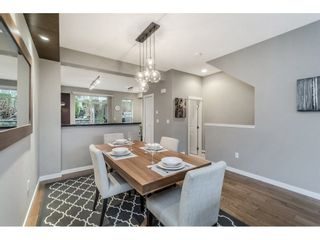 """Photo 6: 219 3105 DAYANEE SPRINGS Boulevard in Coquitlam: Westwood Plateau Townhouse for sale in """"WHITETAIL LANE"""" : MLS®# R2231129"""