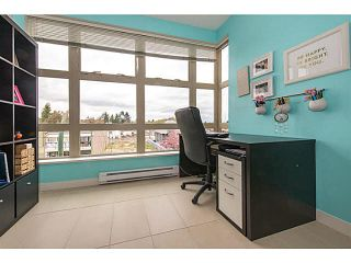 "Photo 12: 305 707 E 20TH Avenue in Vancouver: Fraser VE Condo for sale in ""Blossom"" (Vancouver East)  : MLS®# V1116089"