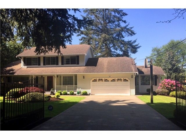 FEATURED LISTING: 2611 168TH Street Surrey