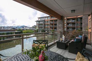 """Photo 17: 217 3602 ALDERCREST Drive in North Vancouver: Roche Point Condo for sale in """"Destiny 2"""" : MLS®# R2432576"""